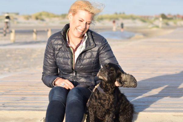 Sommer, Sonne, Strand und Meer in Sankt Peter-Ording – der perfekte Urlaub mit Hund
